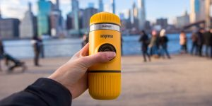 Yellow Coffee Maker Buying Guide Outdoor Test