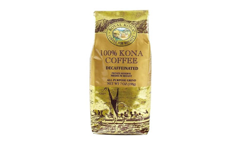 Royal Kona 100% Kona Coffee
