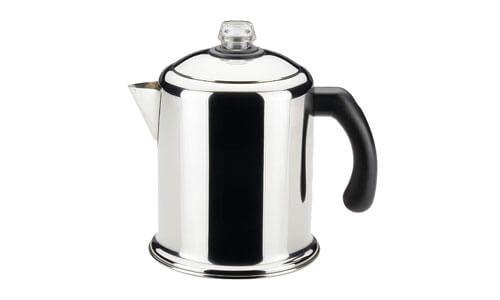 Farberware Stainless Steel Coffee Percolator XS