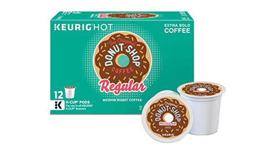 Original Donut Shop Keurig K-Cup Pods