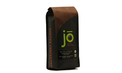 Jo Decaf Organic Decaf Coffee
