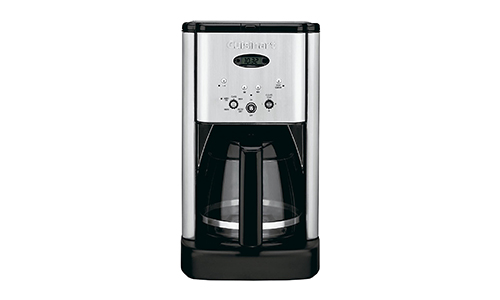 Product 1 Cuisinart 12 Cup Coffeemaker