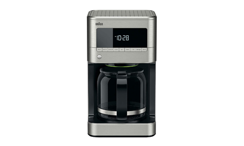 Product 10 Braun BrewSense Drip Coffeemaker