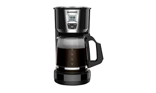 Product 11 SHARDOR Drip Coffee Maker
