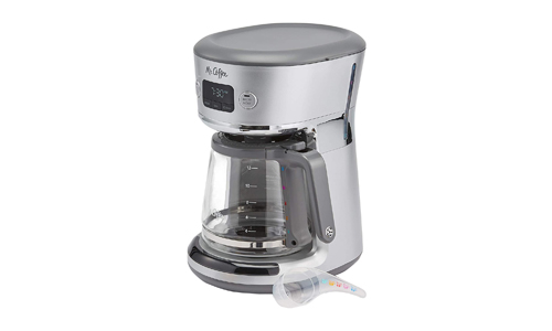 Product 12 Mr. Coffee Programmable Coffee Maker