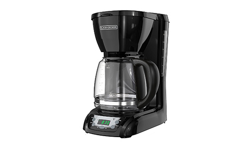Product 5 BLACK+DECKER 12-cup Coffee Maker