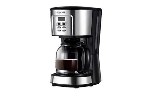 Product 6 BOSCARE Programmable Coffee Maker