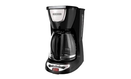 Product 7 Black & Decker Programmable Coffeemaker