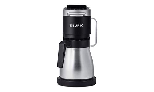 Product 8 Keurig K-Duo Plus Coffee Maker