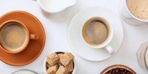 Sweeten Coffee