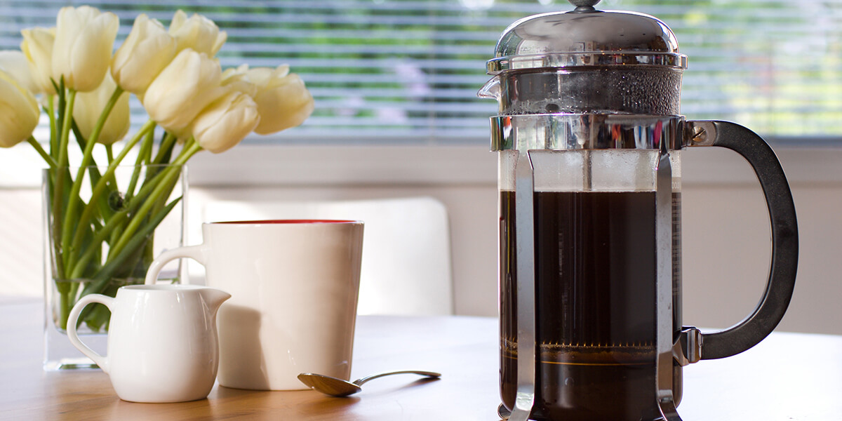 best-coffee-beans-french-press