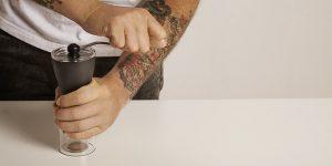 best-hand-burr-coffee-grinders