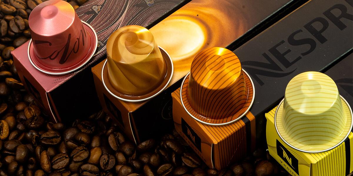 best-nespresso-coffee-flavors