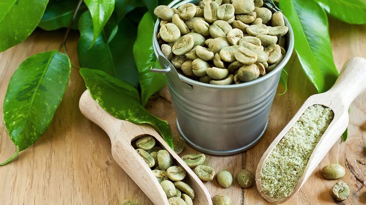 ગ્રીન કોફી વજન ઘટાડવા માટે પરફેક્ટ છે, જાણો તેના ફાયદાઓ!