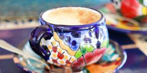 Mayan Mocha Powder Coffee Recipe