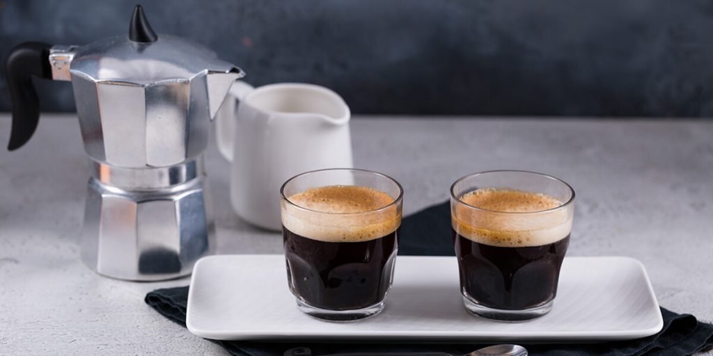 What is Americano Coffee