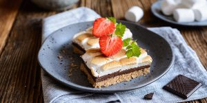 coffee-smores-bars-with-marshmallows-recipe