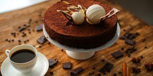 easy-flourless-chocolate-espresso-cake-recipe