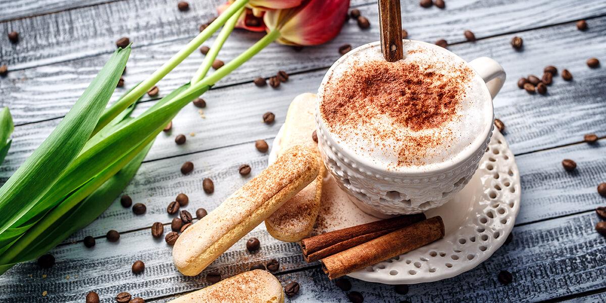 how much caffeine in coffee