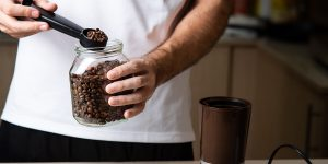 how-to-flavor-coffee-beans-at-home