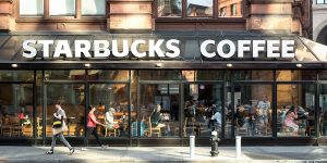 10 Best Coffee Drinks to Try at Starbucks