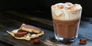 Barbajada (Milanese Hot Chocolate-Coffee Drink) Recipe