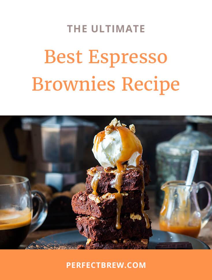 Best Espresso Brownies Recipe-2