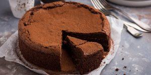 Best Espresso Cake Recipe