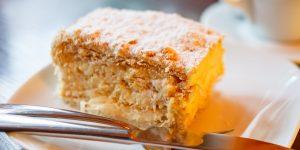 Best Sour Cream Coffee Cake Recipe