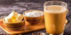 Bulletproof Coffee Recipe With Coconut Oil
