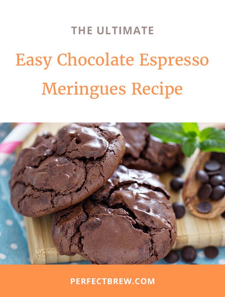 Easy Chocolate Espresso Meringues Recipe-2