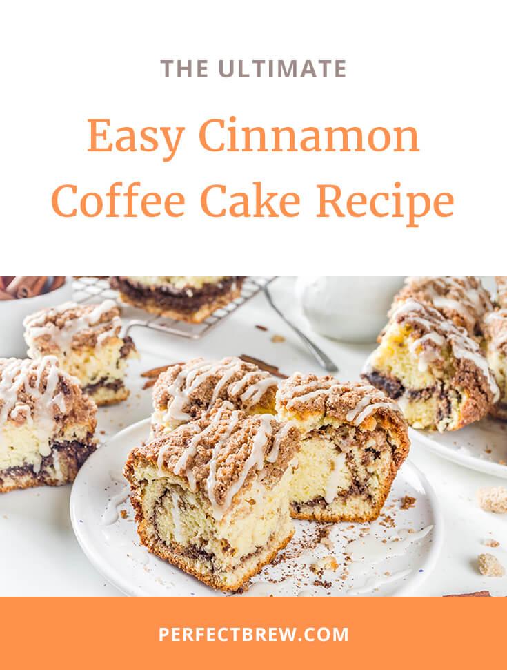 Easy Cinnamon Coffee Cake Recipe-2