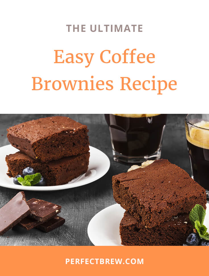 Easy Coffee Brownies Recipe-2