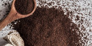 Easy Coffee Grounds Meat Rub Recipe