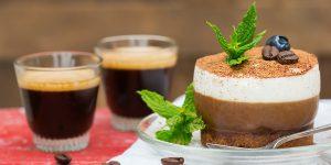 Easy New York Coffee Cheesecake Recipe
