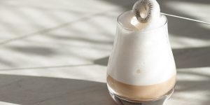 How to Make Steamed Milk at Home
