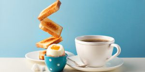 How to Use Eggshells in Coffee for Less Acidity