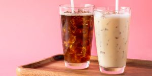 Iced Coffee Recipe With Instant Coffee