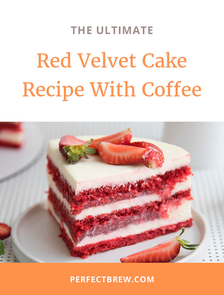 Red Velvet Cake Recipe With Coffee-2