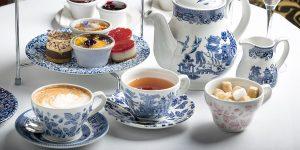 classic english tea cakes recipe