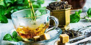 does tea have caffeine