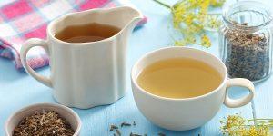homemade fennel tea recipe