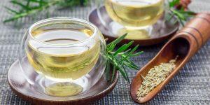 homemade rosemary tea recipe