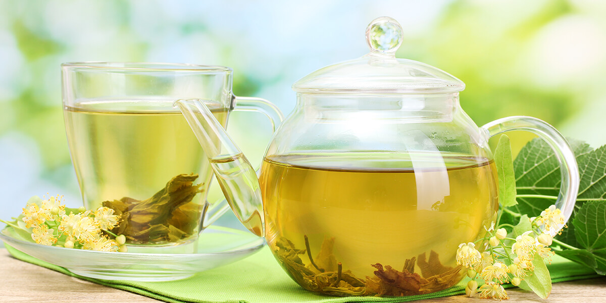 how to make green tea taste good