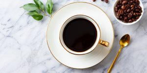 is decaf coffee bad for you