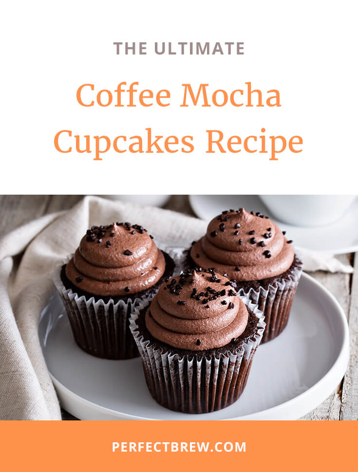 Coffee Mocha Cupcakes Recipe-2
