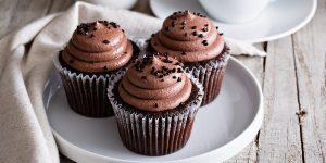 Coffee Mocha Cupcakes Recipe