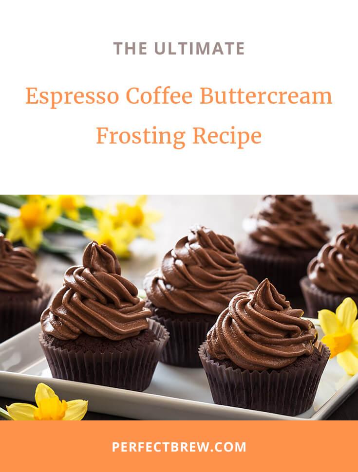 Espresso Coffee Buttercream Frosting Recipe-2