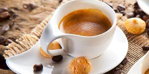 Make Authentic Greek Coffee XS Perfect Brew