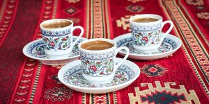 Make Authentic Turkish Coffee XS Perfect Brew